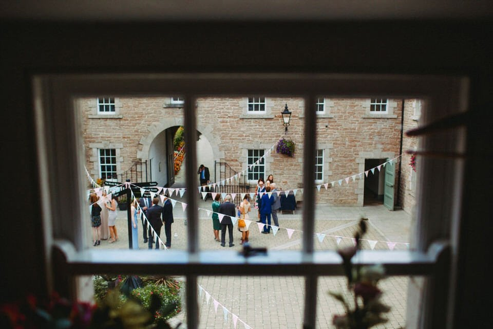 wedding photographers palace stables armagh