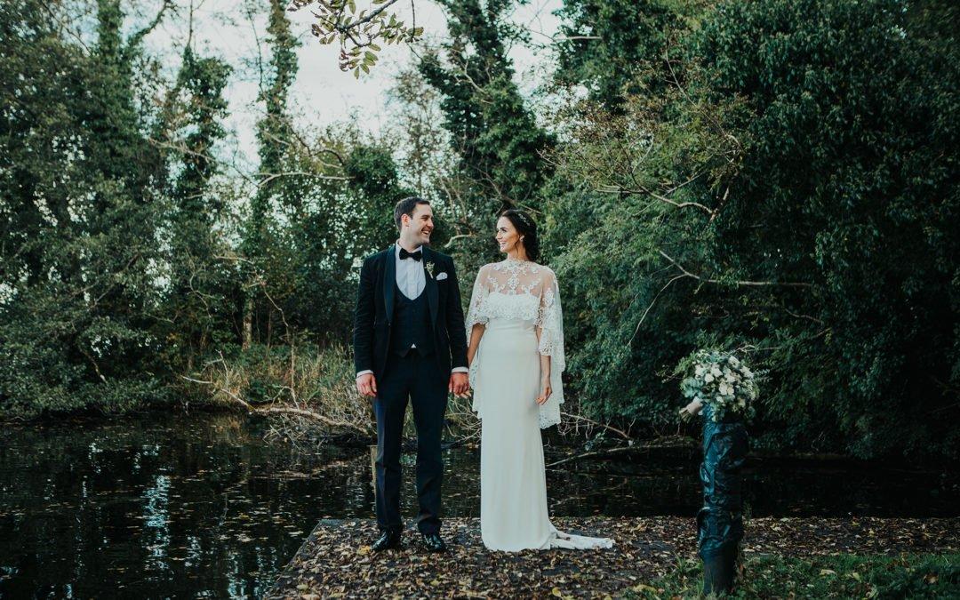 Marc & Laura | Lusty Beg Island Wedding