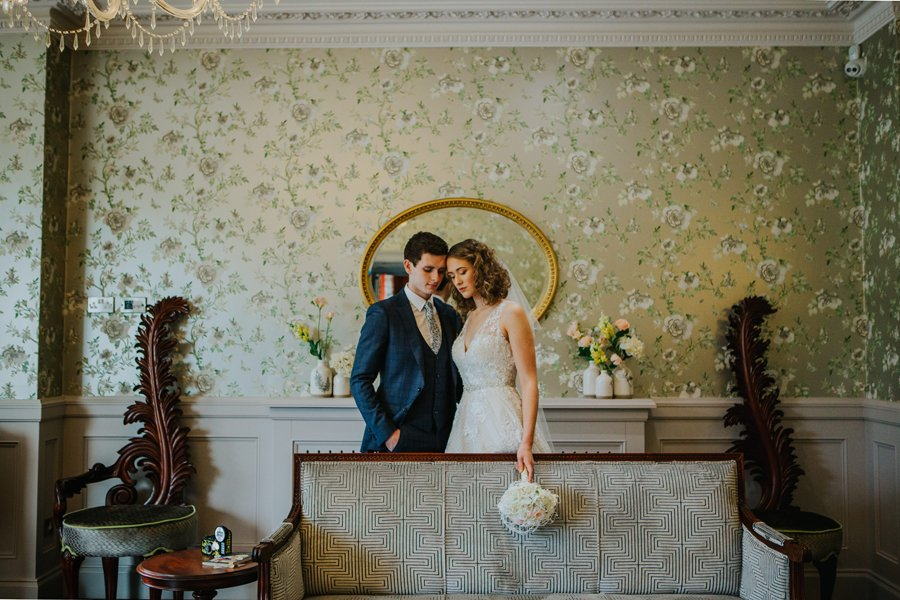 Rockhill House Estate Weddings
