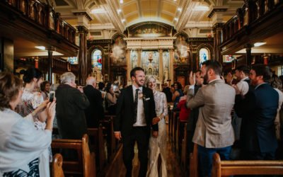 A VERY DERRY WEDDING AT BISHOPS GATE HOTEL – AOIBHEANN & CONNOR