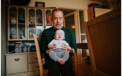 The Lovely Leonards – Alternative Family Portraits Derry