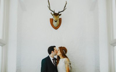 Beech Hill Hotel Wedding | Hollie + Sean