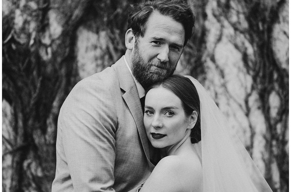 Belle Isle Estate Wedding – Claire & Pádraig