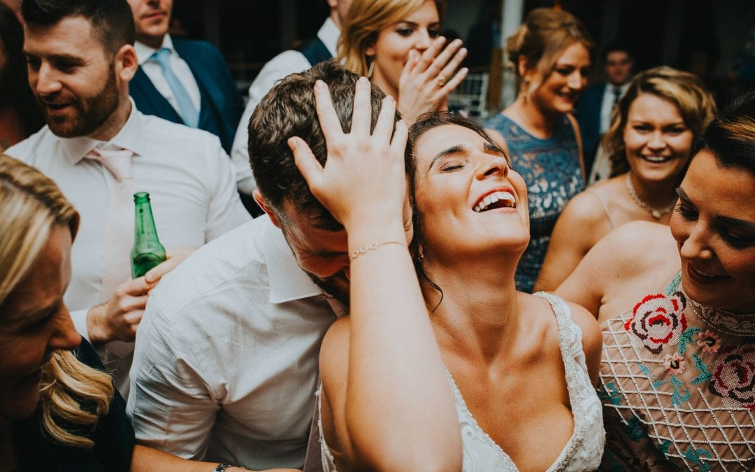 Epic Millhouse Slane Wedding! | Fiona & Greg