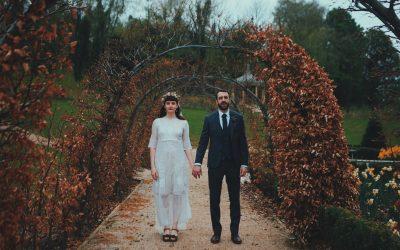 Lisa & Graeme Previews | Rockhill House