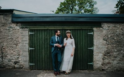 Lisa & Graeme Previews | Rockhill House
