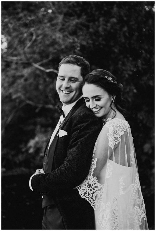lusty beg island wedding portraits